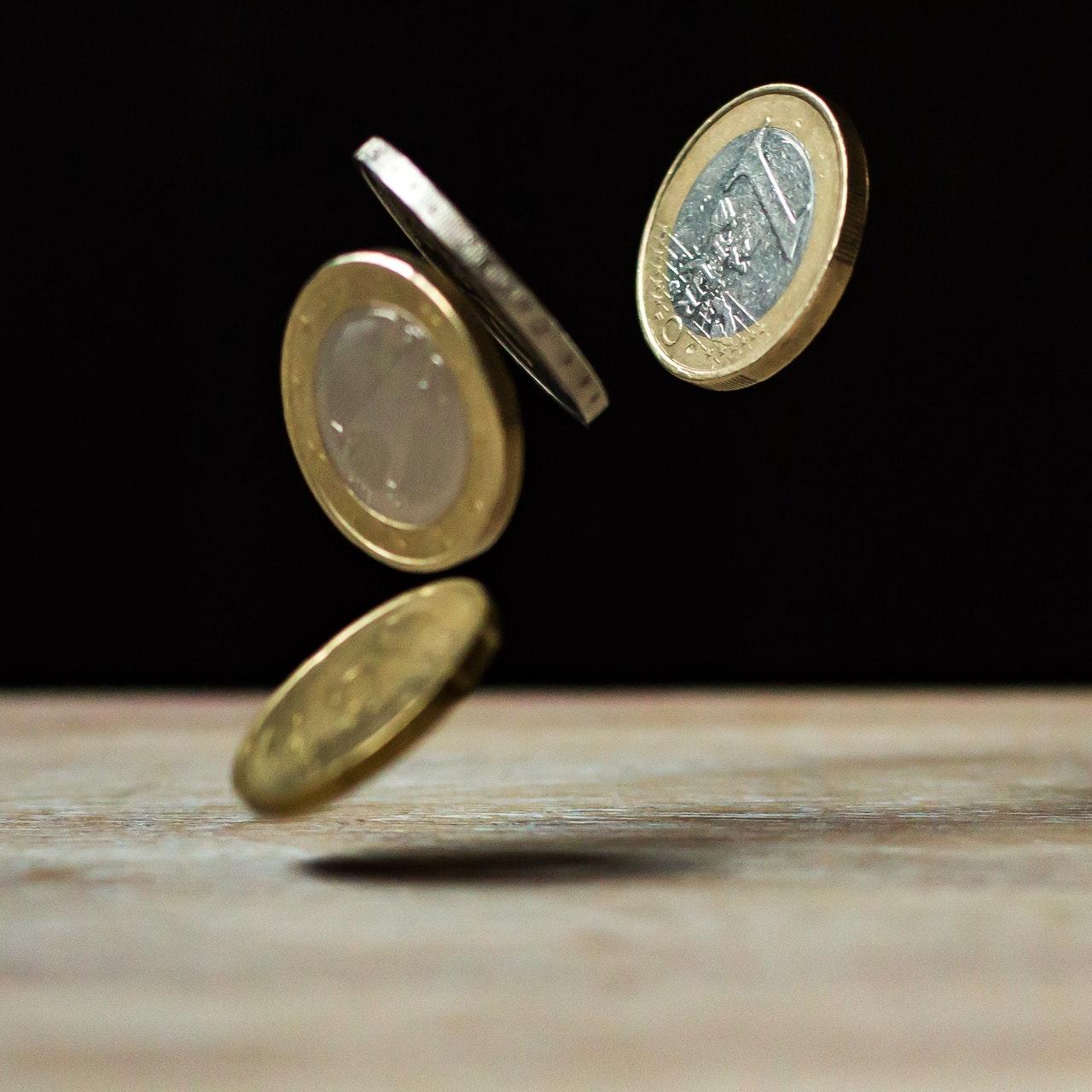 Patrones financieros y Éxito económico