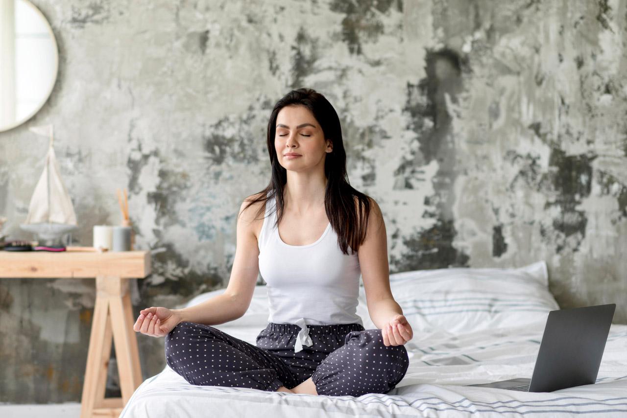 Meditación para tomar los dones de todos tus ancestros