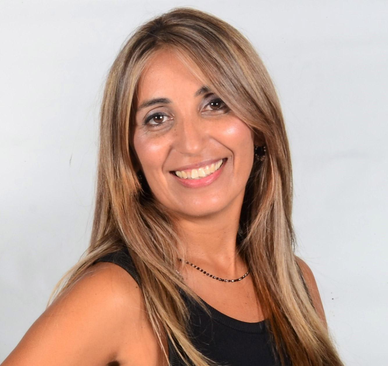 Ivana Peralta